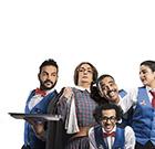 Arrêt de diffusion de la sitcom (Café ness ness) : la justice ne s'est pas encore prononcée
